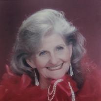 Mrs. Geneva M. Wilson