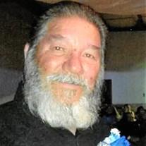 Steve Joe Vigil Sr.