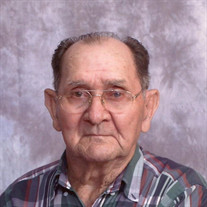 Elmer J. Morris