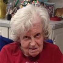 Mrs. Marjorie Dorothy  Bischoffer of Barrington