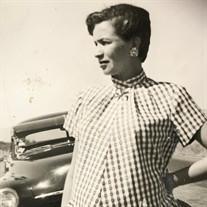 Hortencia N.  Irigoyen
