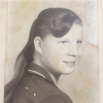 Melva E. Chenoweth