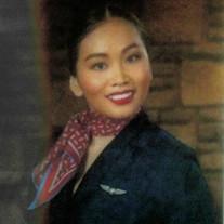 Fatima Angela  Francisco