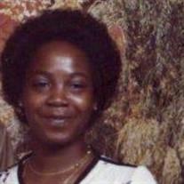 Mrs. Phyllis Gulatte