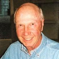 James Stanley Blewett