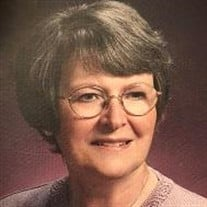 Connie L. King
