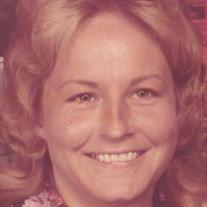 Evelyn Sue Buckingham