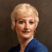 Brenda May Bickel
