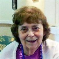 Sylvia H. Martin