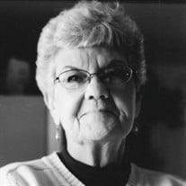 Betty  L. Burnett Zimpelman