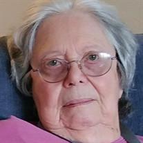Mrs. Lujean C. Wilt