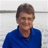 Joyce Marie Parham