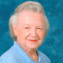 Betty Norris