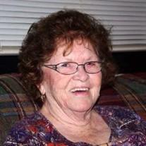 """Gloria """"Shirley""""  Hazellief Hinton"""