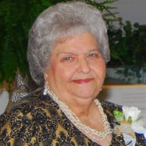 Mrs. Betty Gaddy