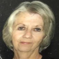 Mrs. Joye Braswell Jones