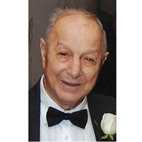 Raymond P. Del Sesto