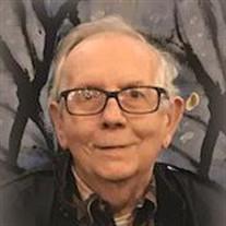 Dany Joseph Chauvin, Jr.