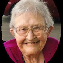 Violet M. Martell