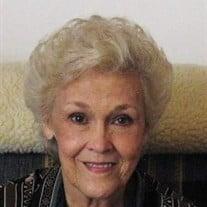 Margaret Louise Davis