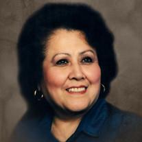 Juanita Roark