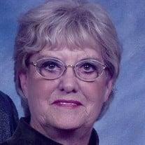 Nancy Rose Trantham Tullock