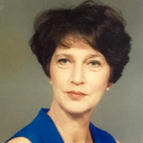 Virginia Fuller Simmons