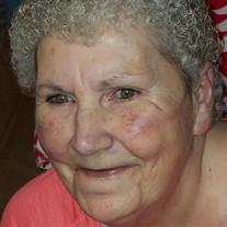 Ms. Sylvia Inez Wiltcher