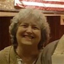 Mrs. Frances Weingast