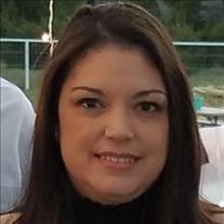 Melinda Samaniego Mercado