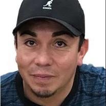 Ruben Elias Sandoval