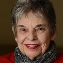 Sue A. Smith