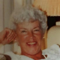 Marlea Elizabeth Faulkner