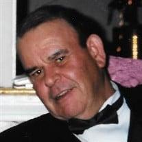 Bruce W. Hamilton