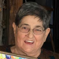 Genevieve Tipton