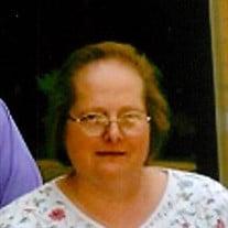 Vickie Gail Burgess