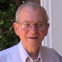 Rev. Gordon N. Berntson