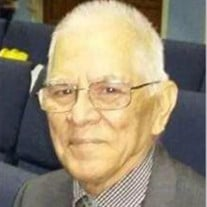 Ricardo  Gutierrez