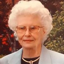 Bettye P. Scribner