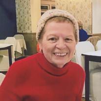 Kathleen Margaret Harrington