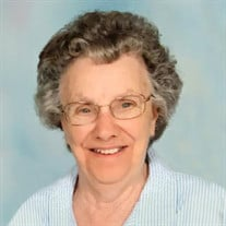 Theresa Catherine Stein