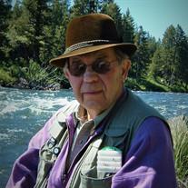 Russell Carl Jensen