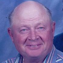 Duane Edward Olson