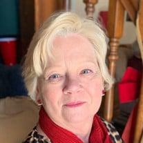 Jeannie Lancaster