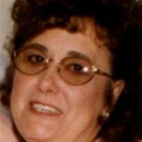 Lillian Vagi
