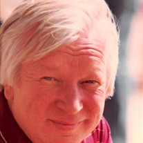 Carl F. Barkkari