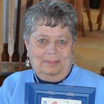 Barbara A. Wear