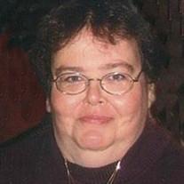 Anita Grace Lamb