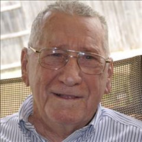 Albert Theodore Wiesman