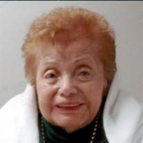 Olga  Shada